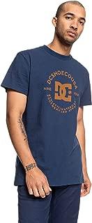 DC Work Infinite Short Sleeve T-Shirt