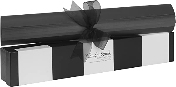 Scentennials Midnight Streak 12 Sheets 香味抽屉衬垫