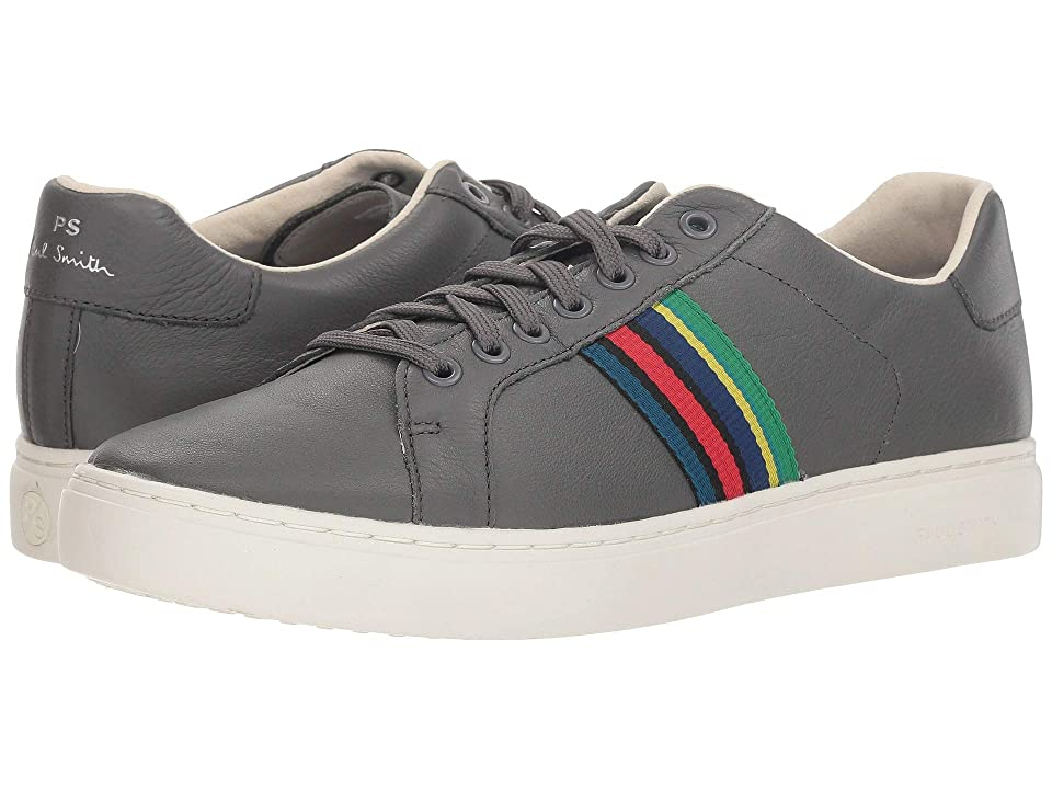 Paul Smith Lapin Trainer (Anthracite) Men