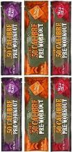 Grenade 50 Calibre Preworkout 3 Flavour Mix 23 2g 6 Pack Estimated Price : £ 9,99