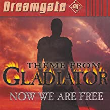 Now We Are Free (Theme from Gladiator)