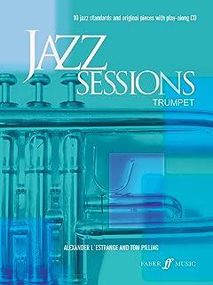 Jazz Sessions Trumpet