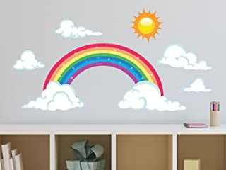 Best small rainbow decals Reviews
