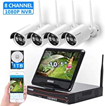 Best cctv camera kits Reviews