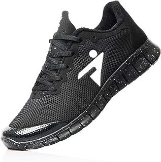 nononfish Running Shoes Women Lightweight Memory Foam Sole Comfortable Mesh Breathable
