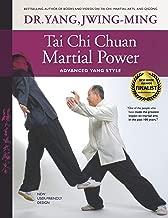 Best tai chi chuan martial power Reviews