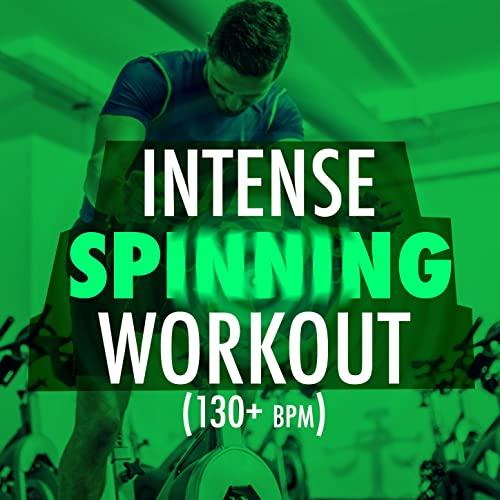 Intense Spinning Workout (130+ BPM) de Spinning Workout, Running ...