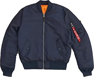 ALPHA INDUSTRIES Men's Windbreaker Jacket