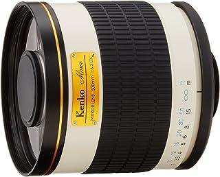 Kenko mirror lens 500 mm F6.3 DX M500mmF6.3DX