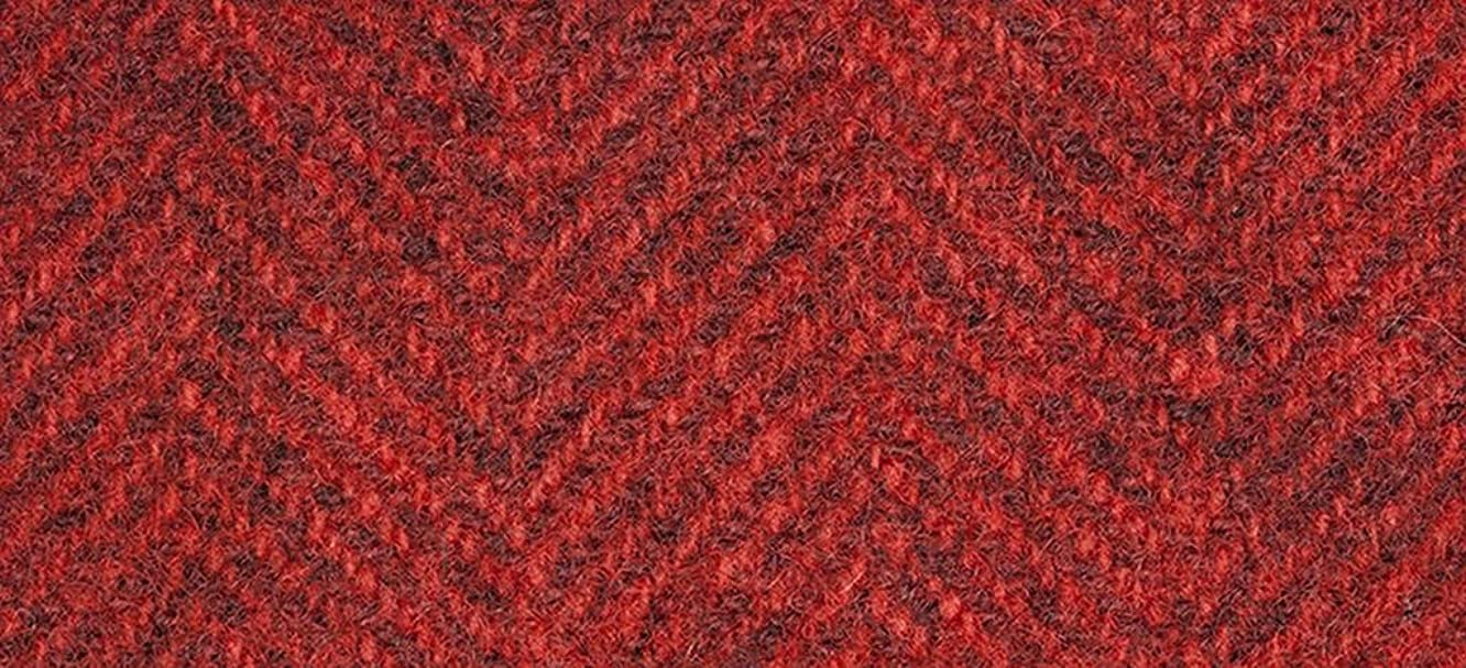 Weeks Dye Works Wool Fat Quarter Herringbone Fabric, 16