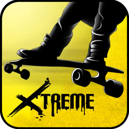 Downhill Xtreme (Kindle Tablet Edition)