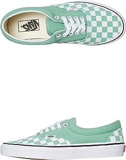 vans zapatillas hombre verde