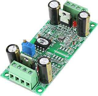 Isolation Module, 0-10V Analog Voltage Signal Output High Voltage Current Signal Isolating Board Analog Signal Isolation Module for PLC/MCU Power Supply