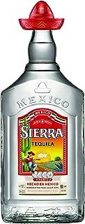 Tequila: Sierra Tequila Silver / 38% Vol. / 1,5 Liter-Flasche