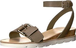 Dolce Vita Women's Virgo Flat Sandal