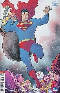 Action Comics #1005A VF/NM ; DC comic book