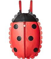 Stella McCartney Kids - Ladybug Backpack