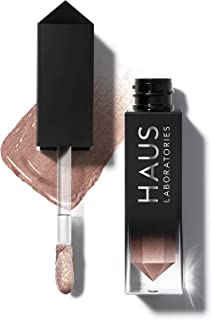 HAUS LABORATORIES By Lady Gaga: GLAM ATTACK LIQUID EYESHADOW | Pigmented Liquid Eyeshadow..