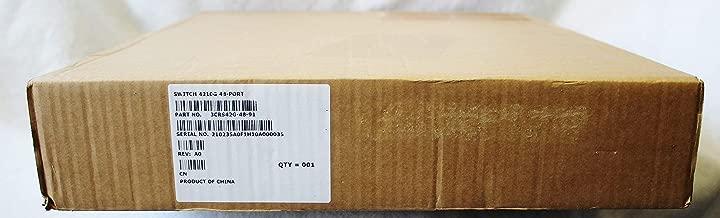 Switch 4210G 48PORT (Certified Refurbished)