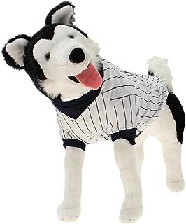 MLB Baseball Dog Jersey, New York Yankees Medium