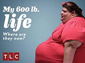 My 600-lb Life Where Are They Now? Season 2