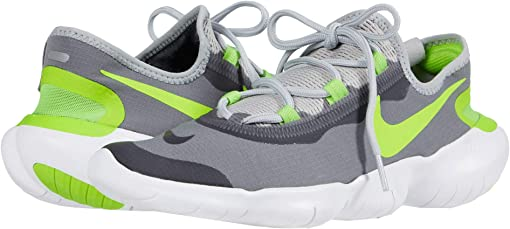 Smoke Grey/Volt/Light Smoke Grey