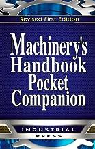 Machinery's Handbook, Pocket Companion