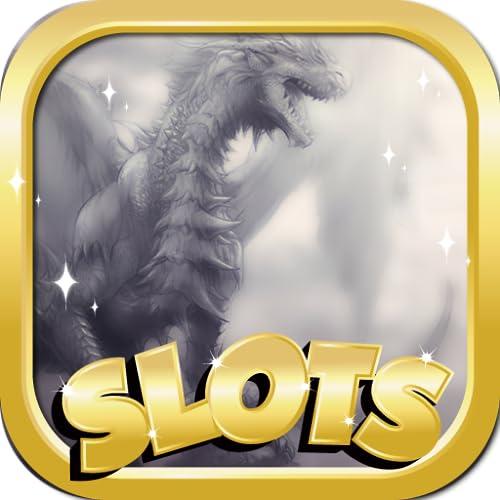 Free Slots Casino : Dragon Edition - Slot Machine Games With Jackpot Gambling Progressive Spins