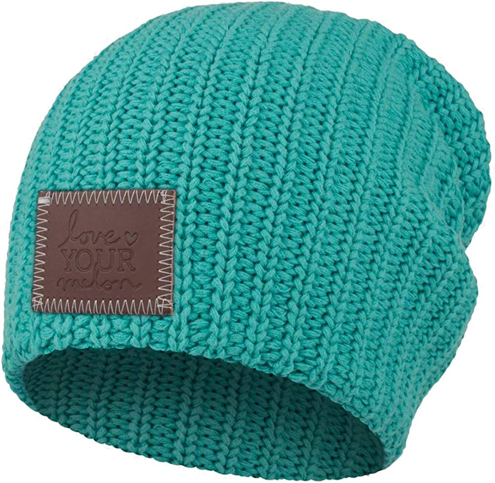 Love Super popular specialty New color store Your Melon Beanie