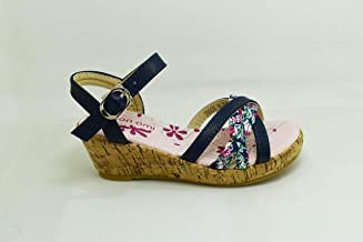 Mon Ami Sandals For Girls