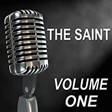 The Saint - Old Time Radio Show, Vol. One