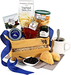 country ham breakfast gift baskets