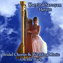 Bridal Chorus & Wedding Music On The Harp