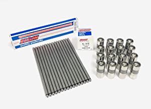 GM Chevy V8 SB 265 307 350 327 305 400 Valve Lifters & Pushrods Hydraulic Flat Tappet Cams (Non Roller Cam)