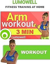 3 min arm workout