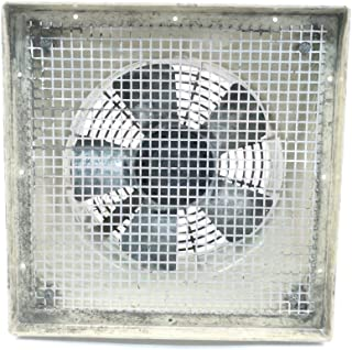 pfannenberg filter fan
