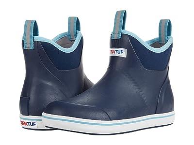 XTRATUF Ankle Deck Boot Women