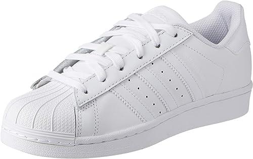 adidas Originals Superstar Foundation, Baskets Mode Homme