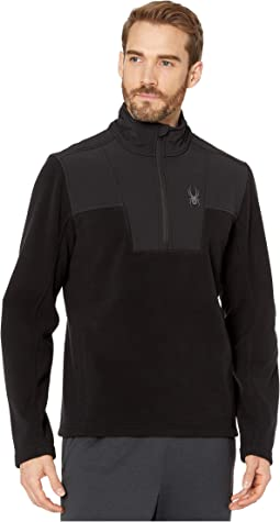 Nike Ultimatum Hybrid Primaloft Jacket Black Anthracite