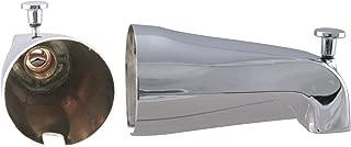 Westbrass E531D-1F Tub Spout, 5-1/4
