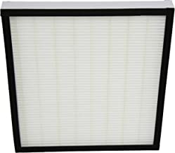 True HEPA Replacement Compatible with Kenmore 83187 Filter for Small Room Air Purifier 83394
