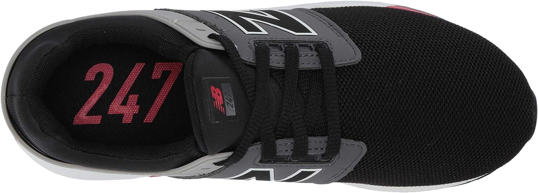 New Balance unisex-child 247v2 Sneaker