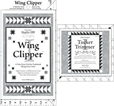 Studio 180 Design Wing Clipper 1 & Tucker Trimmer 1