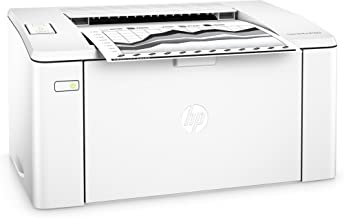 Best hp laserjet pro m102w wireless printer Reviews