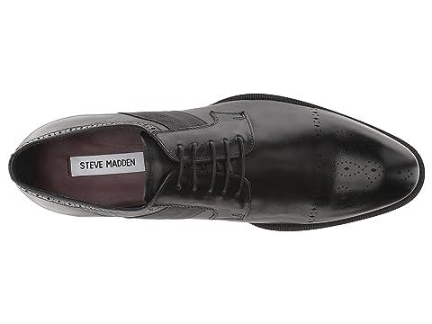 Steve Madden Steve BlackTan Comeback Madden Comeback gR68wRqSv