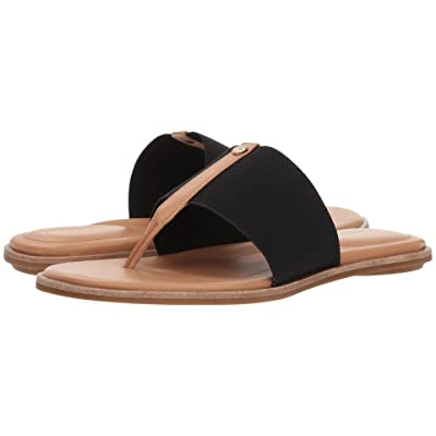 Taryn Rose Kamryn (Black Vachetta) Women