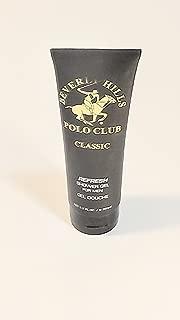 beverly hills polo club body wash
