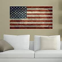 Best american flag wall sticker Reviews