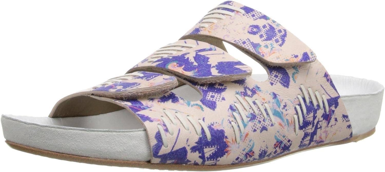 Cynthia Vincent Women's Farcia Dress Sandal