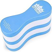 Core Pull Buoy   Aquatic Fitness Strength Training   EVA Foam Flotation Exercise Aid   Equipment for Competitive Swim Team...